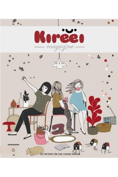 Magazine Kireei 06