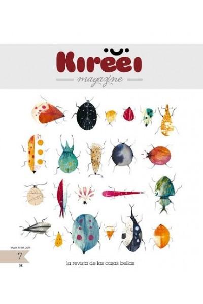 Magazine Kireei 07