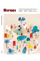 Magazine Kireei 08