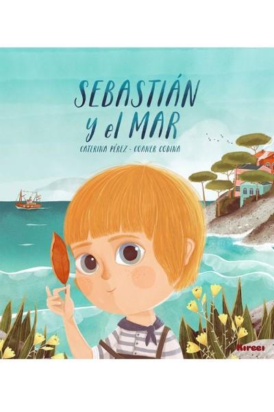 Sebastián y el mar