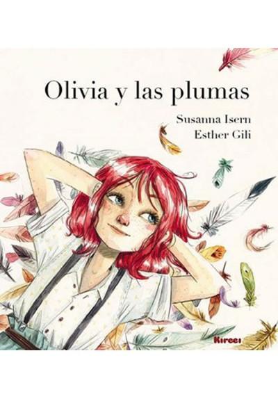 Olívia y las plumas