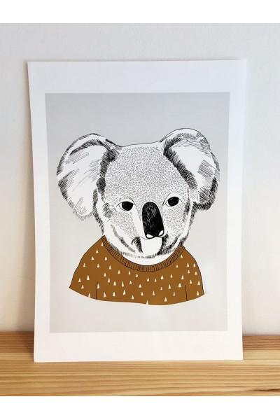 Print Koala