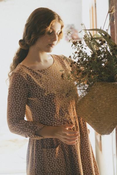 Susette oversize dress...