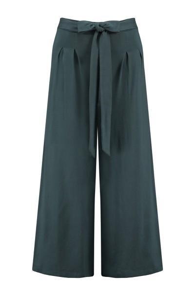 Pantalón Sibila azul