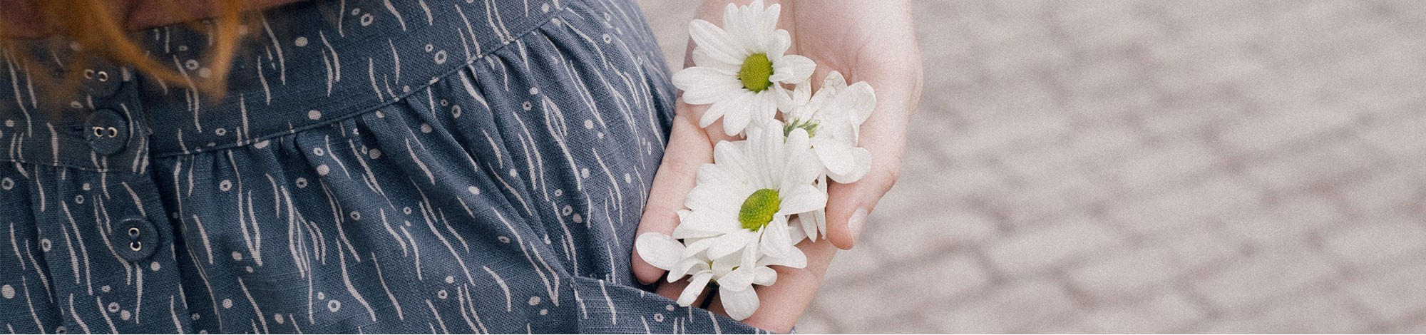 All Skirts are made based on GOTS and Fair Trade standards, making a sustainable and ethical garment.